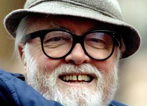 Otro grande del cine que dice adiós: fallece el actor y director británico Richard Attenborough
