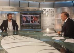 Alberto Garzón y el 'error histórico' de Pablo Iglesias por no querer 'cooperar'