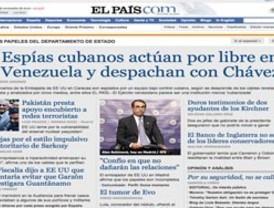 Servicio secreto cubano estaría en Venezuela