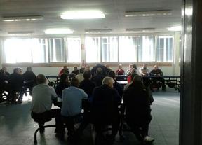 Preacuerdo para el convenio en Exide-Tudor que afecta a 800 trabajadores de la región
