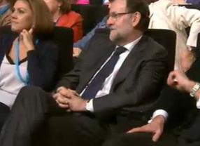 Rajoy esquiva con un