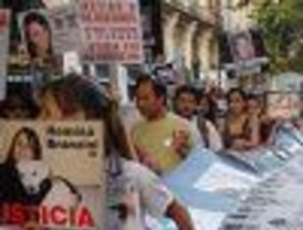 Cientos de personas marcharon por las víctimas de Cromañón
