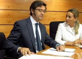 Romaní asegura que la reducción de la deuda de Castilla-La Mancha comenzará en 2015-2016