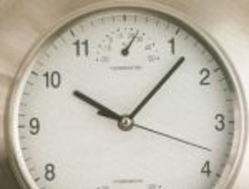 A partir de este domingo habrá dos husos horarios