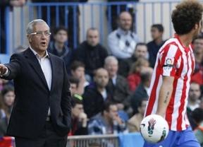 Copa: el 'queso mecánico' se indigesta al Atlético de Manzano, que cae en Albacete (2-1)