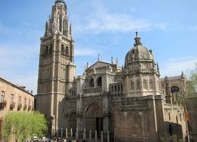 La Coral Valle de Aranguren de Navarra actúa este domingo en la Catedral de Toledo