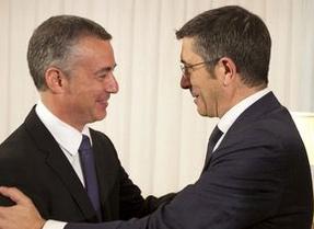 Así han pasado la jornada de reflexión los candidatos vascos y gallegos