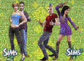 'Los Sims' cumplen 12 años