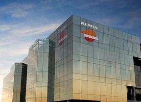 La Guardia Civil premia a Repsol por la seguridad de sus actividades en el exterior