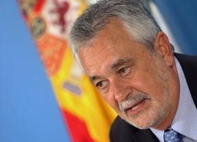 Cerrado el acuerdo de gobierno en Andalucía