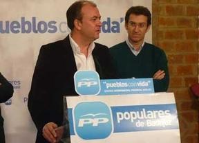 Rajoy busca apaciguar a los 'barones' rebeldes en el tema del déficit público