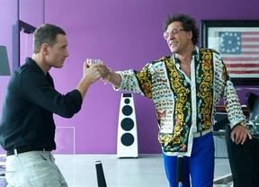 Javier Bardem y su estrafalario 'look' lo más llamativo de lo nuevo de Ridley Scott