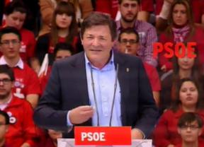 El PSOE pide el voto