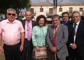 Carmen Riolobos anima a los empresarios a acogerse al programa 'Empresa-Empleo'