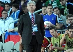 La Roja más laureada de la historia busca de nuevo la semifinal de un Europeo como favorita ente Rumanía