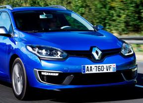 Renault lidera las ventas de coches en España en octubre con el Mégane como el modelo más popular