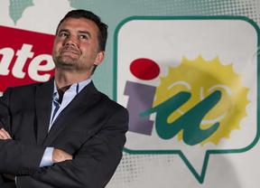 IU en Andalucía intenta apaciguar a Díaz: dice que su