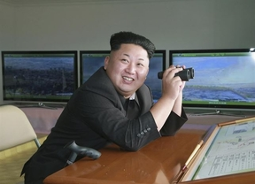 Las dos Coreas se acercan más que nunca para un 2015 de posible reunificación