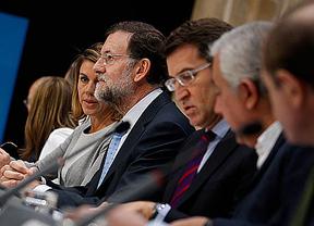 Gallardón pierde el pulso con los barones del PP: Rajoy exige matices en la reforma del aborto