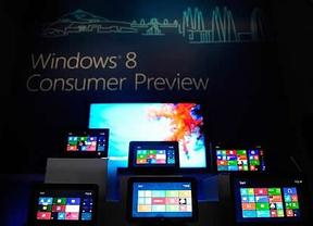 Microsoft lanzará tres versiones de Windows 8