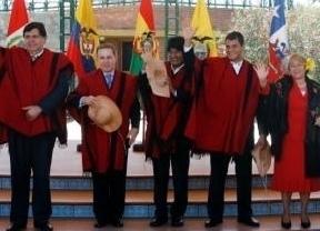 Ecuador amenaza con abandonar la Comunidad Andina