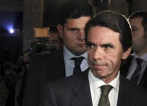 Y Aznar... también: el PP habría pagado sobresueldos al ex presidente cuando aún estaba en Moncloa
