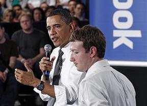 Facebook se moja en política: Zuckerberg apoya la ley de inmigración de Obama