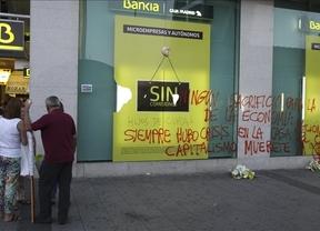 La Audiencia Nacional rechaza la intervención judicial de Bankia que solicitaban UPyD y 15-M