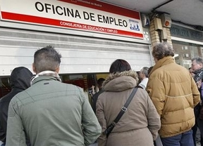 Las malas previsiones no terminan: la OCDE pronostica una tasa de paro de más del 28% en España  en 2014