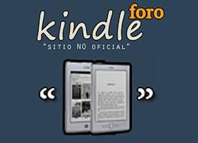 Foro Kindle (ForoKD.com), la mayor comunidad de usuarios del Kindle ha contado con más de 16.000 miembros