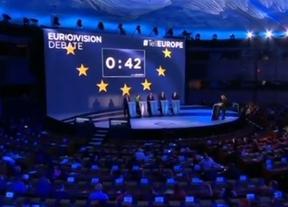 ¿Te perdiste el debate de los 5 candidatos europeos a presidir la Comisión Europea? Aquí tienes otra oportunidad para verlo