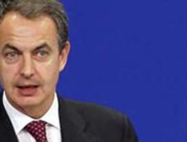 Zapatero ya no admite más preguntas... en YouTube