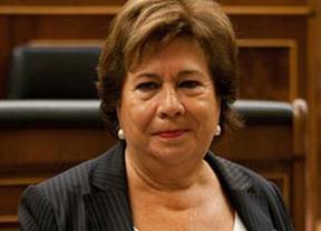 La Defensora del Pueblo no es partidaria de la Ley de paridad: 'Me duele que por ser mujer tengan que colocarte'