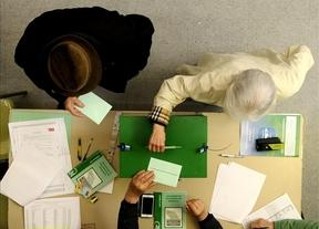 La jornada electoral arranca con normalidad en Andalucía