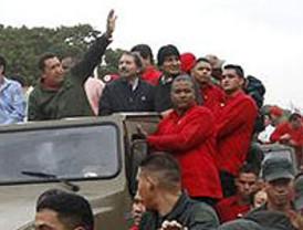Zapatero afirma en el Congreso que