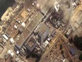 Una catástrofe nuclear en Fukushima dispersaría nube radiactiva a otros países