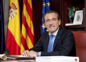 El alcalde de Gandía (PP) renuncia a su sueldo de 53.000 euros anuales