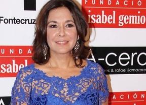 'Radiomaratón' solidario de Isabel Gemio contra las enfermedades raras