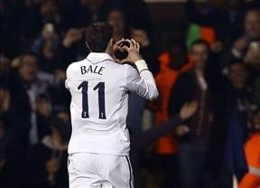 Villas-Boas cree que el fichaje de Bale por el Madrid
