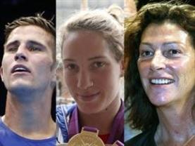Tres grandes deportistas franceses de élite mueren en un accidente de helicópteros en Argentina