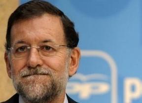 Rajoy lidera el 'top ten' de líderes políticos influyentes en Twitter