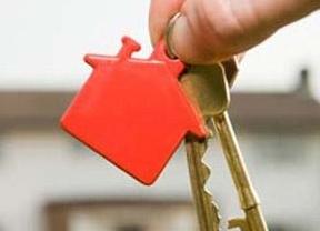 Las hipotecas persisten en la caída: un 41,3% en enero y suman 21 meses a la baja