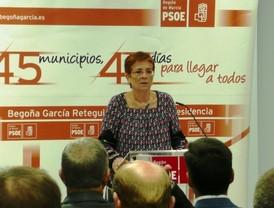 García Retegui,