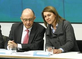 El PP exhibirá en Ciudad Real sus medidas de apoyo a los ayuntamientos