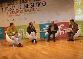 El I Congreso Nacional de Turismo Cinegético cierra sus puertas con vocación de continuidad
