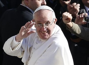 El Papa del pueblo: su homilía, dedicada a los más débiles: