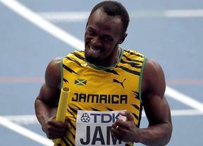 El ya mítico Bolt 'cobrará' sus medallas olímpicas y mundialistas a 300.000 dólares por carrera