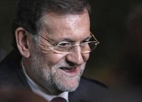 Rajoy recibe 2013 con la conciencia limpia