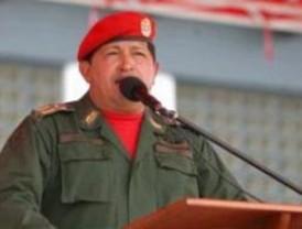 Chávez reta a EEUU a cortar lazos diplomáticos