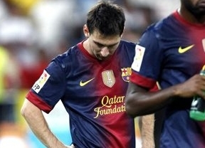 Messi tendrá que esperar: la FIFA todavía no reconoce su récord goleador